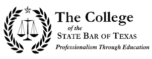 Stage bar of Texas Certification